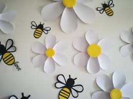 Adding An Extra Elegance To Your Kids Party With Bee Decorations