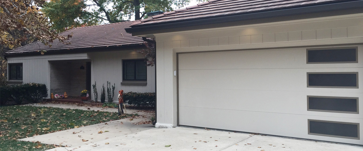 garage door repair services